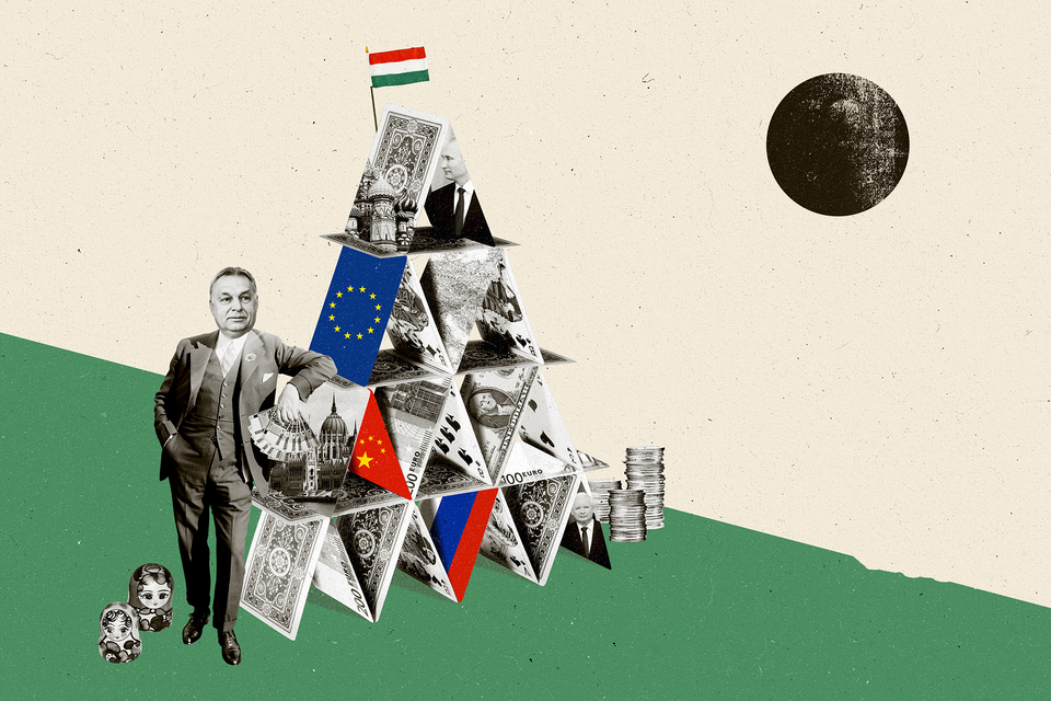 Imitating Orban: Hungary's Illiberal Democracy Goes Beyond Borders