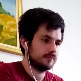 Stipe - Profilna slika
